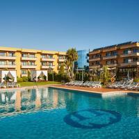 Hotel Spa Galatea, hotel en Portonovo