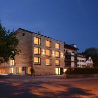 Hotel Hoher Freschen, hôtel à Rankweil