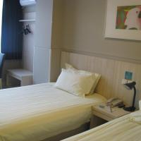 Jinjiang Inn Hohhot Gulou, hotel in Hohhot