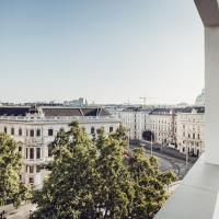 Grand Ferdinand Vienna – Your Hotel In The City Center