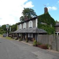 The Ivy House, hotel in Chalfont Saint Giles