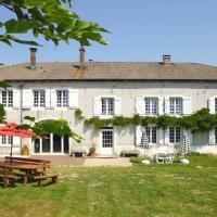 Le Faing Du Bray, hotel in Plombières-les-Bains