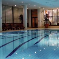 Clayton Whites Hotel, hotel in Wexford