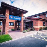 Travelodge Waterford, hotel in Waterford