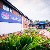 Travelodge Cork, hotel near Cork Airport - ORK, Cork