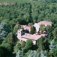 Agriturismo Castello Di Querceto, hotel in Lucolena in Chianti