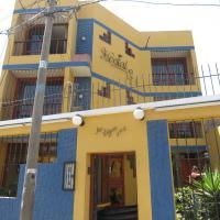 Hostal Siglo 21, hotel en Tacna