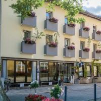 Hotel Brunner, Hotel in Amberg