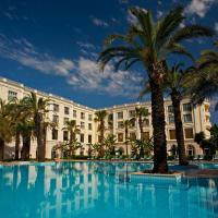 IC Hotels Airport, hotel near Antalya Airport - AYT, Antalya