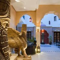 Le Temple Des Arts, hotel near Ouarzazate Airport - OZZ, Ouarzazate
