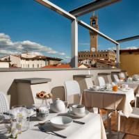 Hotel della Signoria, hotel in Florence