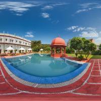 The Grand Imperial - Heritage Hotel, hôtel à Agra
