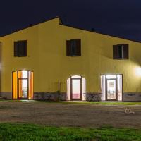 Agriturismo Sensi, отель в городе Тускания
