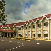 The Gateway Hotel Ambad, hotel in Nashik