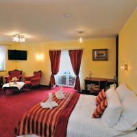 Hotel Na Błoniach – hotel w Bielsku Białej