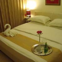 Rafi Hotel, hotel en Amán