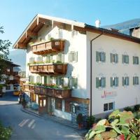 Gasthof Neumeister, hotel in Stumm