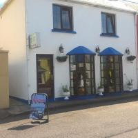 The Ferry Boat, hotel in Portmagee