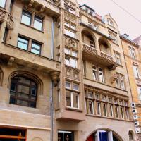 Hotel Merit, hotel in Stuttgart