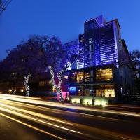 Morning Star Express Hotel, hotel in Pretoria