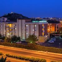 Hotel Quadrifoglio, hotel en Cagliari