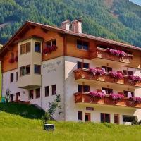 Residence Alpin, hotel in Melago