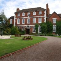 Park House Hotel, hotel in Telford
