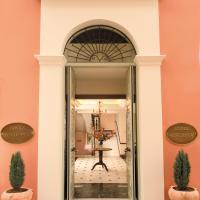 Hotel Ippoliti, hotel in Nafplio