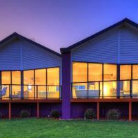 Horizon Deluxe Apartments, hotel in Stanley