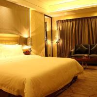 Zhongshan Oriental Hotel, hotel in Zhongshan