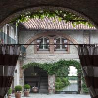Agriturismo Il Torrione, hotell i Pinerolo