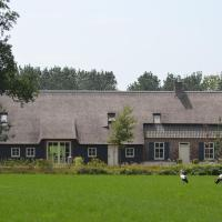 Bed & Breakfast de Bimd Hoeve