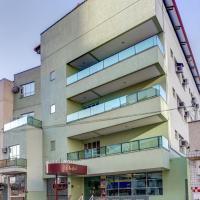 Hotel VillaReal, hotel in Conselheiro Lafaiete