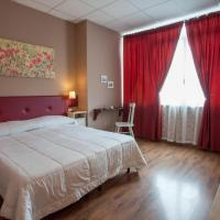 Ankon Hotel, hotel in Ancona