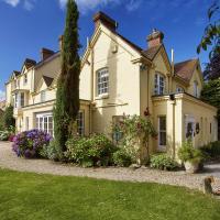 Esseborne Manor, hotel in Hurstbourne Tarrant