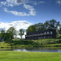 Sand Golf Club, hotel in Bankeryd
