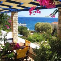 Fyri Ammos Residences, hotel in Agia Pelagia
