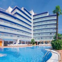 Hotel Mar Blau, hotel in Calella