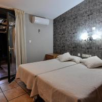 Hotel Rural el Castillo, hotell i Larraga