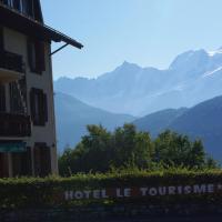Hotel le Tourisme