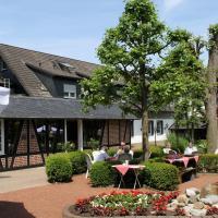 Hotel Zum Hackstück, Hotel in Hattingen