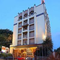 Royal Court, hôtel à Madurai