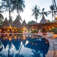 B52 Beach Resort, hotell sihtkohas Thongsala