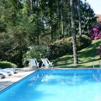 Pousada Passaredo, hotel em Gonçalves