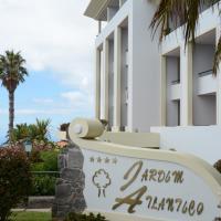 Hotel Jardim Atlantico, hotel en Calheta