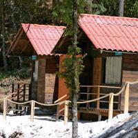 Los Azufres Spa Natural, hotel en Los Azufres