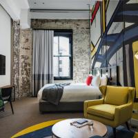 Ovolo 1888 Darling Harbour, hotel in Darling Harbour, Sydney