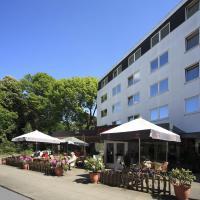 Hotel Sachsentor, hotel in Hamburg