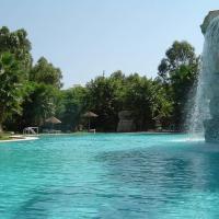 Shell Beach Hotel & Spa, отель в Хаммамете