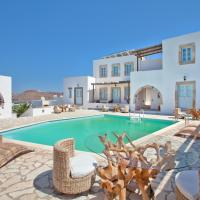 Acqua Blu Boutique Villas